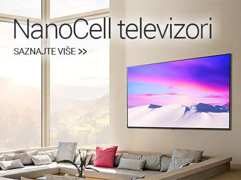 NanoCell televizori Euro 2021