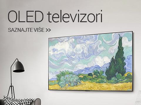 OLED televizori Euro 2021