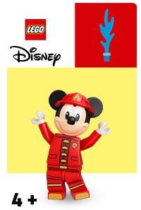 LEGO Mickey i prijatelji