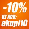 ekupi10 10%