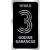 Vivax bt 3god
