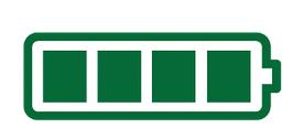 Dug životni vijek Bosch 18V batije