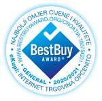 ekupi bestbuy nagrada