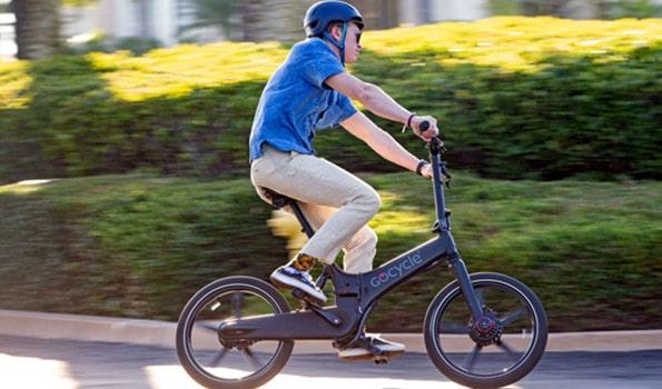 brzina električni bicikla