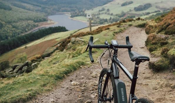 domet električnih bicikla
