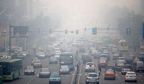onečišćenje okoliša