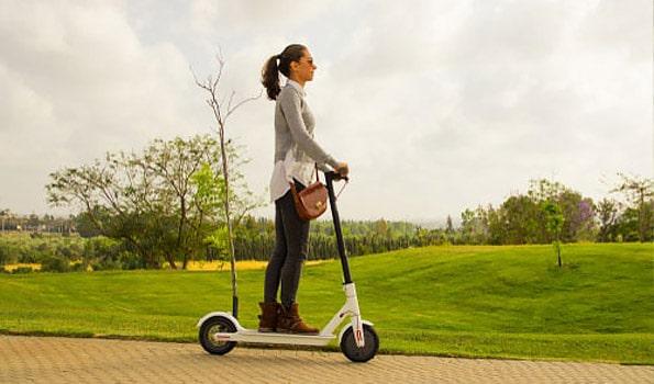 ekološki prihvatljivo prijevozno sredstvo