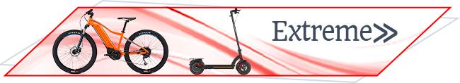 extreme električni romobili i bicikli