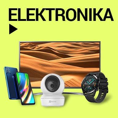 elektronika, mobiteli i televizori Čišćenje zaliha i rasprodaja
