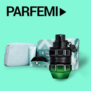 parfemi Čišćenje zaliha i rasprodaja