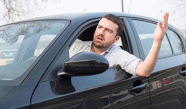 živciranje u autu