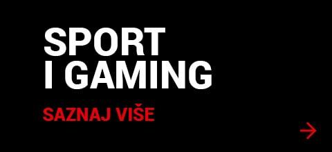Lego za odrasle Sport i gaming
