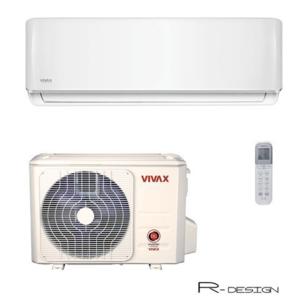 VIVAX COOL R DESIGN inverterski klima uređaj 3,81kW, ACP-12CH35AERI