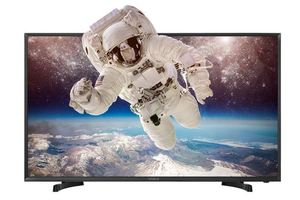 VIVAX LED televizor TV-49S60T2S2, Full HD, DVB-T2/C/S2, Crni