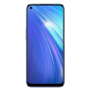 Realme 6 4GB/128GB plavi, mobilni telefon
