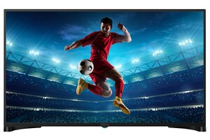 VIVAX IMAGO LED TV-43S60T2S2 + poklon Vivax LifeFIT, pametni sat + poklon nosač za tv