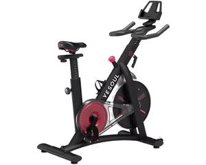 XIAOMI S3 Yesoul Smart Spinning sobni bicikl crni