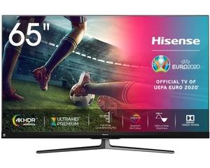 """Hisense 65"""" 65U8QF ULED Smart UHD TV G"""