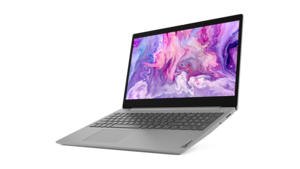 Laptop Lenovo IdeaPad 3 15ADA05, 81W100AGSC