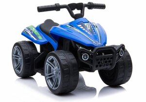 Quad TR1805 plavi - auto na akumulator
