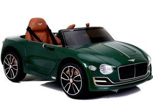 Licencirani Bentley zeleni lakirani - auto na akumulator