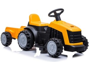 Traktor TR1908T žuti - traktor na akumulator