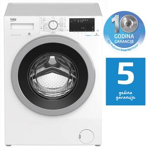Beko mašina za pranje veš WTV 9636 XSO