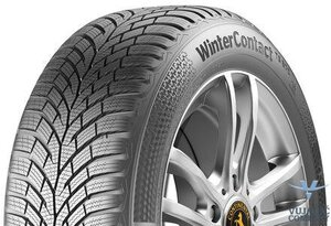 CONTINENTAL gume  195/55R16 WinterContact TS 870