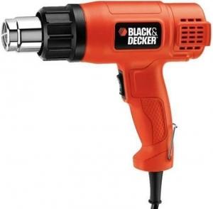 BLACK & DECKER fen za vrući zrak - KX1650