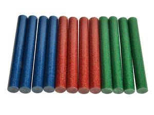 STANLEY štapići u boji za ljepljenje 12 kom STHT1-70436