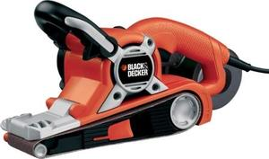 BLACK & DECKER tračna brusilica KA88