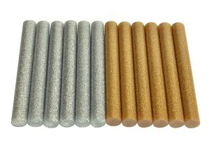 STANLEY štapići srebrni i zlatni za ljepljenje 12 kom STHT1-70437