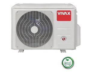 VIVAX COOL, klima uređaji, ACP-18COFM50AERI R32, vanjska jedinica