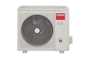 VIVAX COOL, klima ur.multi, ACP-42COFM123AERI R32, vanjska jedinica