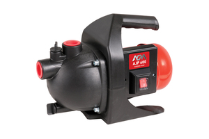AGM AJP 600 pumpa za bastu