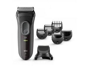 Braun aparat za brijanje 3000BT BTH
