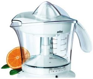 Braun MPZ 9 MN cediljka za citruse