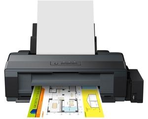 EPSON printer EcoTank ITS L1300
