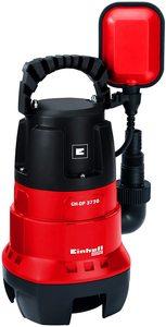 Einhell GC-DP 3730 pumpa za prljavu vodu