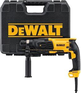 DeWalt D25133K elektro pneumatska čekić bušilica