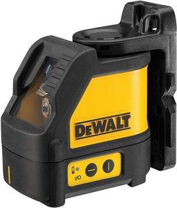 DeWalt DW088K linijski laser V/H