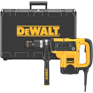 DeWalt D25501K elektro pneumatska čekić bušilica