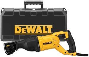 DeWalt DWE305PK testera lisičiji rep