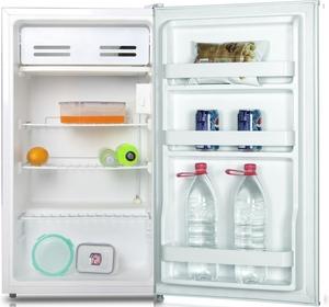 Midea Frižider - frižider sa komorom za zamrzavanje HS121LN