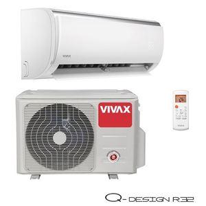 VIVAX COOL, klima uređaj, ACP-24CH70AEQI R32 - inv., 7.62kW