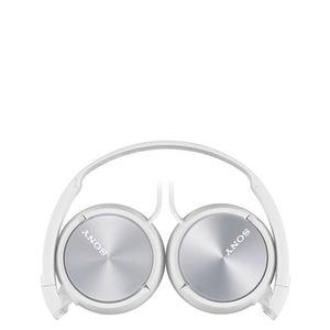 Sony slušalice ZX310 bijele