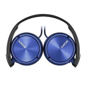 Sony slušalice ZX310 plave