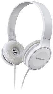Panasonic RP-HF100E-W, bele, slušalice