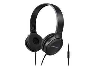 PANASONIC slušalice RP-HF100ME-K