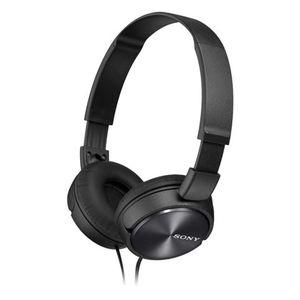 Sony slušalice ZX310 crne